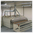 Infrared Paper Coating & Drying Machine