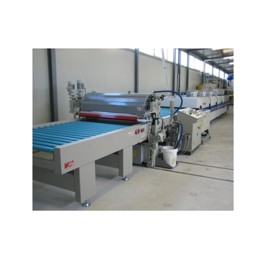 Coating Machinery Curtain Coating Systems And Dip
