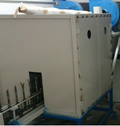 Spray Coating Machinery